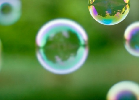 bubbels(thuis)