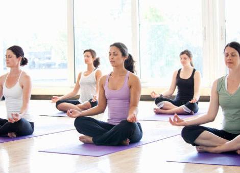 free-yoga-class