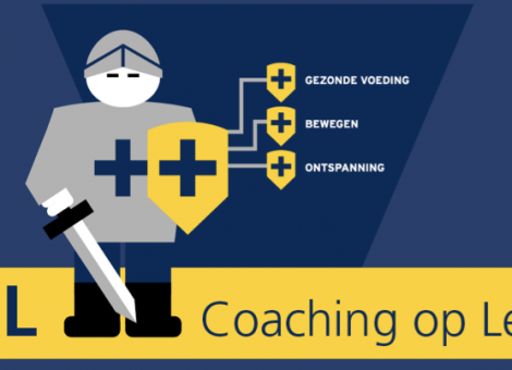 Coaching op leefstijl CooL